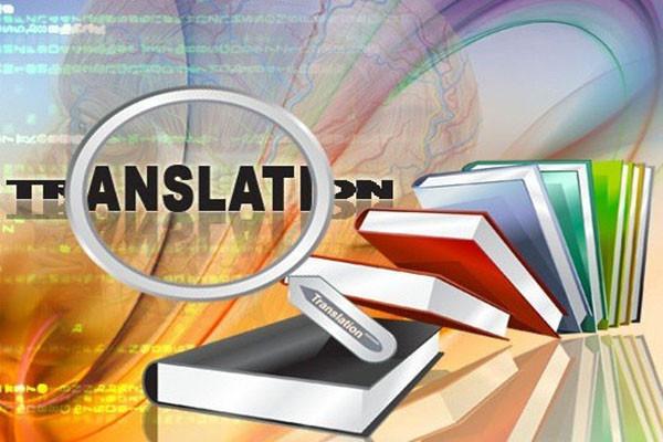 Dịch vụ dịch thuật tiếng Trung Quốc
