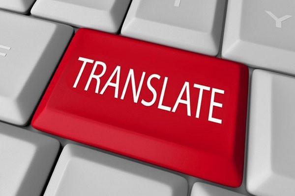 Dịch vụ dịch thuật tiếng Hàn
