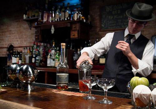 Cách pha một ly Cocktail đơn giản