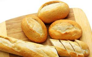 Bánh mì - món ăn quen thuộc ở nhiều quốc gia và khu vực trên thế giới