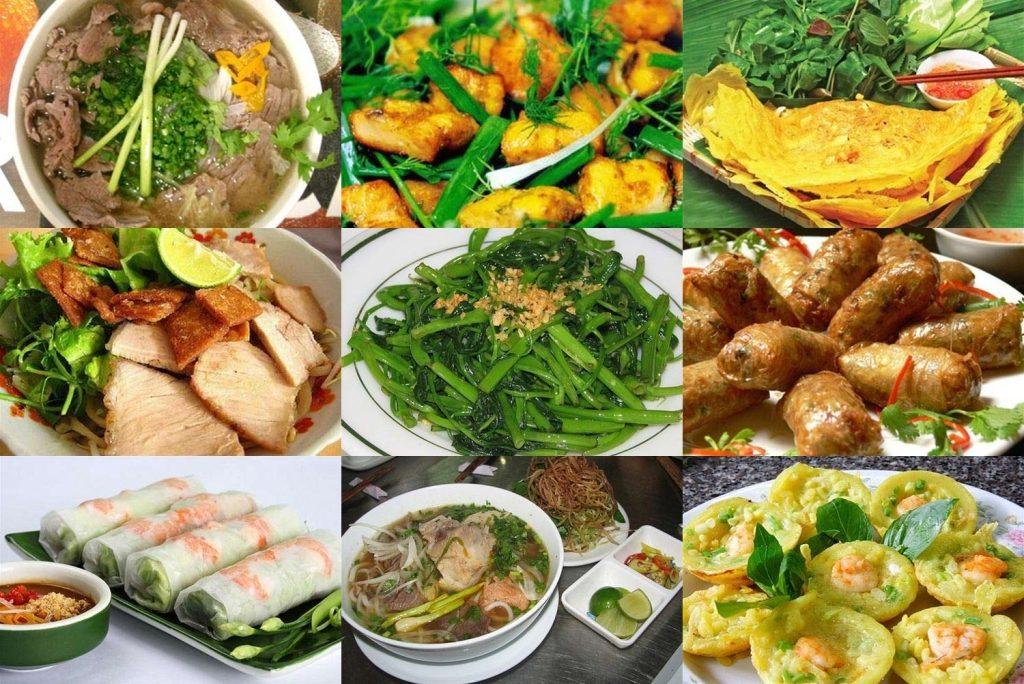 Người Hàn thích ăn gì ở Việt Nam?