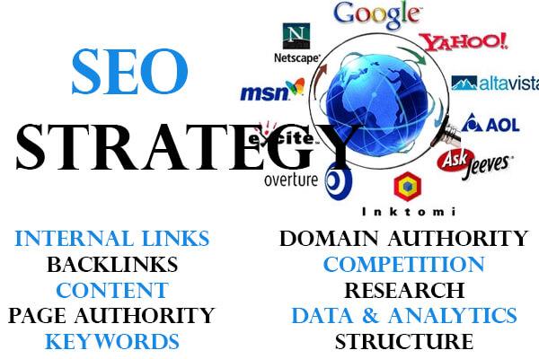 Tự học SEO Web Online - Kỹ Thuật chuyên sâu
