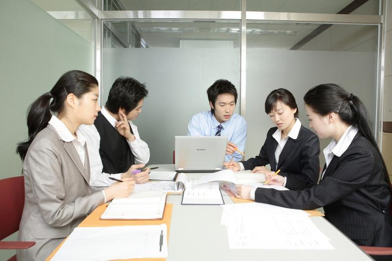 Tìm hiểu phong cách làm việc của người Hàn Quốc