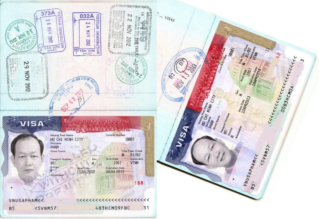 Thủ tục nhập quốc tịch Hàn Quốc
