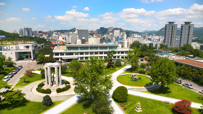 Top 10 trường đại học Hàn Quốc