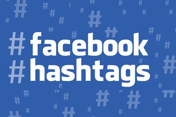 Cách SEO Facebook hiệu quả là sử dụng Hashtag
