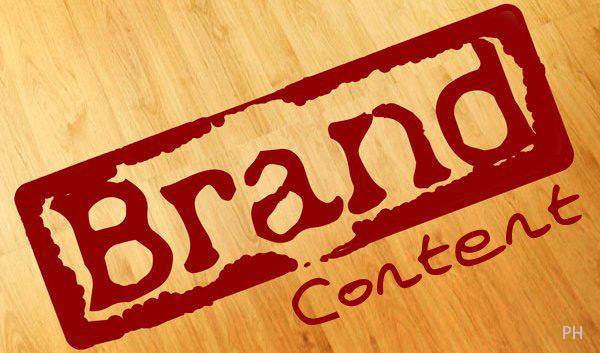 Brand Content là gì?