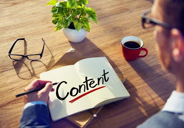 Cách viết bài Content hay, chuẩn SEO, hiệu quả