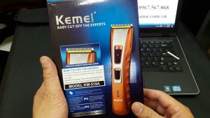 Tông đơ cắt tóc Kemei KM - 519A