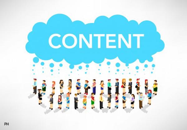 Phân tích website qua Content