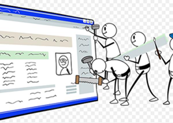 Phân tích Website, trang Web theo phong cách Marketer