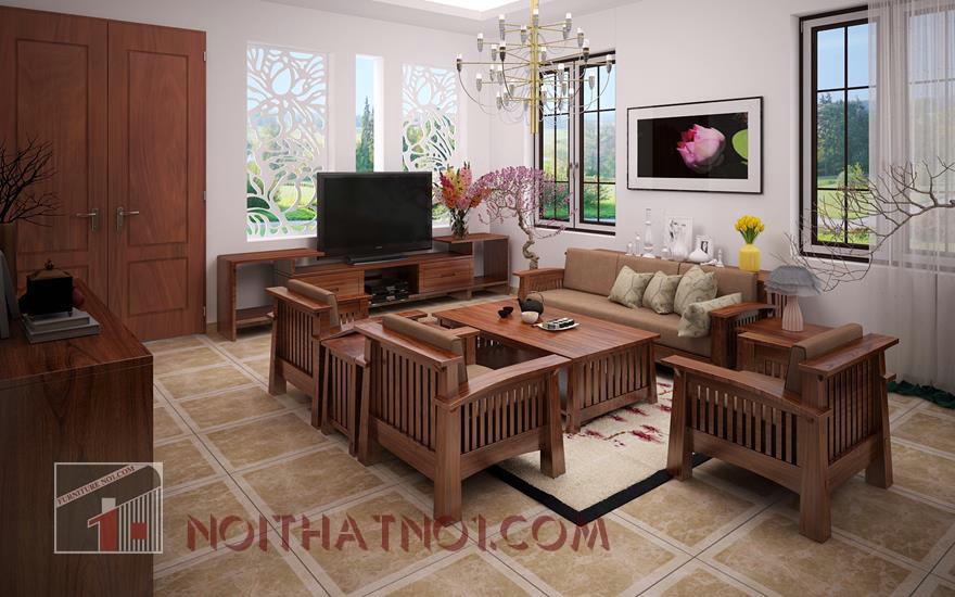 bàn ghế gỗ đẹp