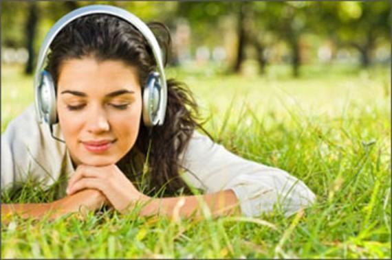 Tác động tuyệt vời của âm nhạc