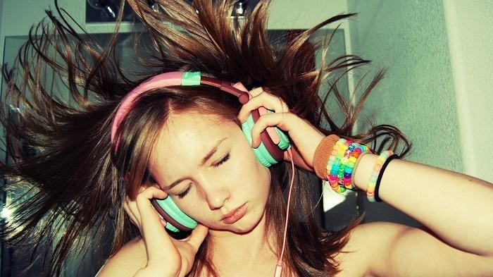 Tai nghe âm nhạc cuộc sống