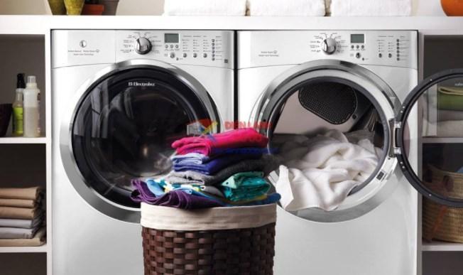 Bảo dưỡng máy giặt vô cùng quan trọng