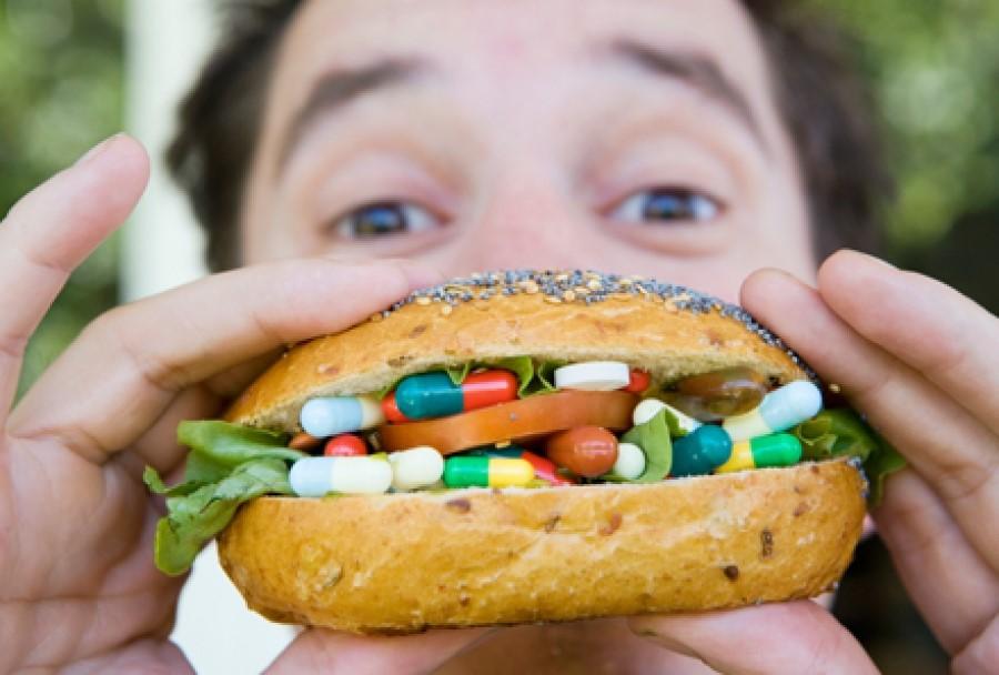 Không nên sử dụng quá nhiều thực phẩm chức năng
