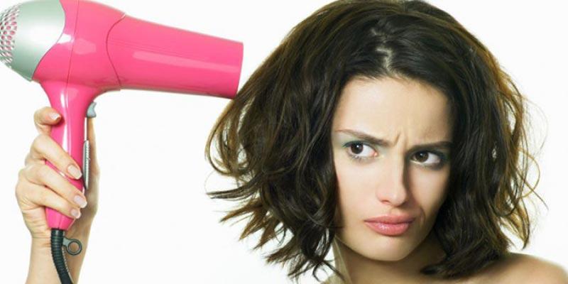 Sử dụng máy sấy tóc tạo kiểu chuyên nghiệp như thế nào?