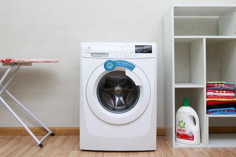 Bạn hãy tìm một địa chỉ sửa chữa máy giặt Electrolux uy tín