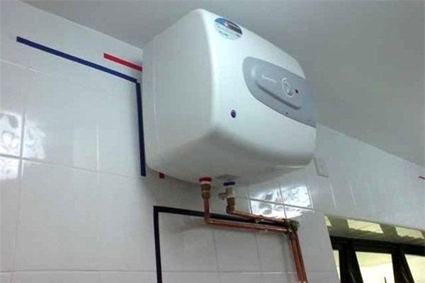 Cần thường xuyên kiểm tra và sửa chữa bình nóng lạnh khi cần thiết