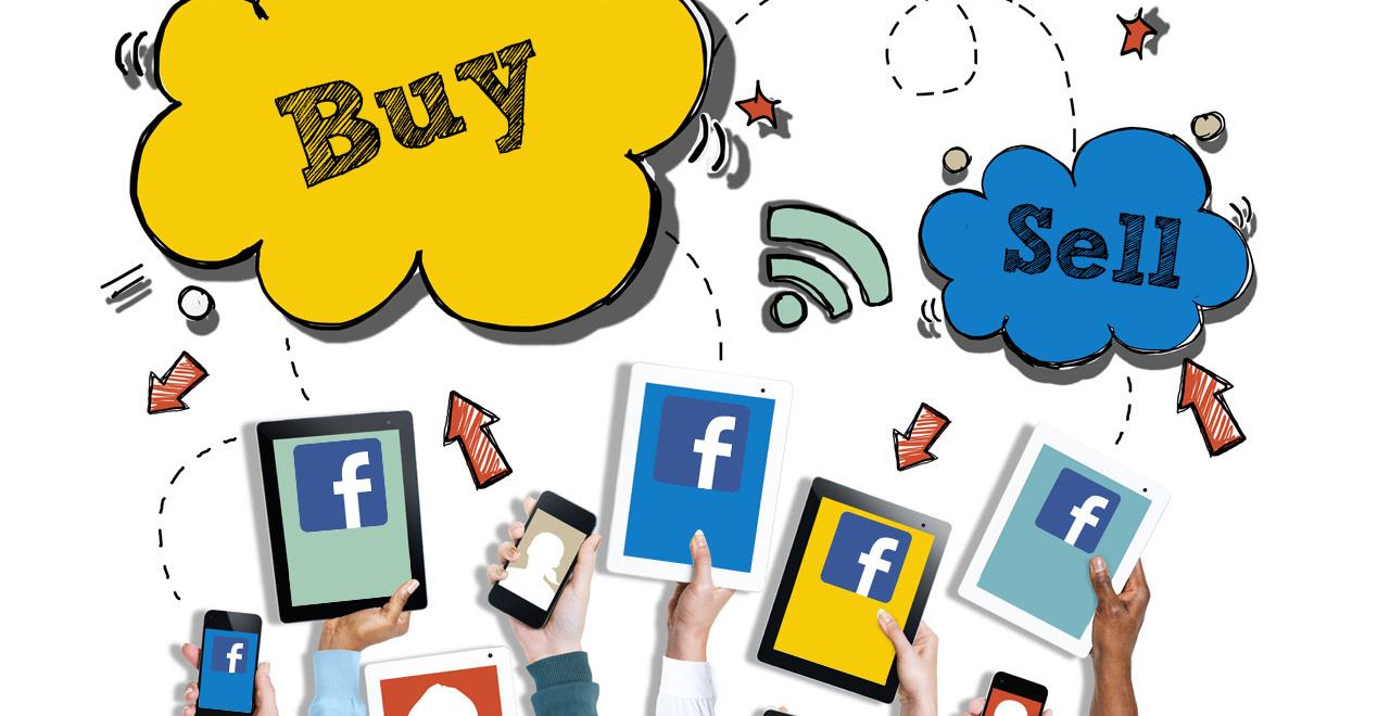Facebook – công cụ bán hàng không thể thiếu khi bán hàng online