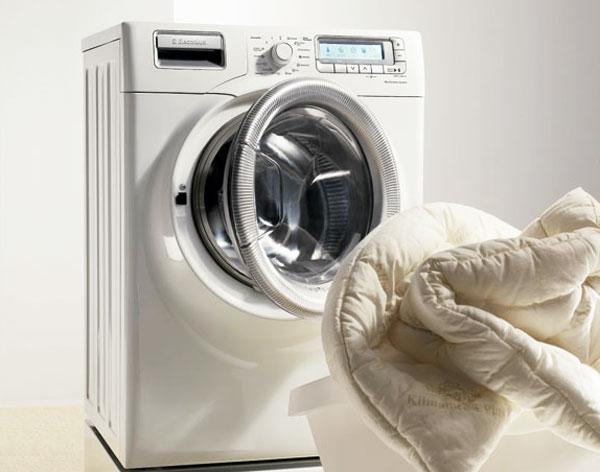 Giải mã bảng lỗi máy giặt Sanyo