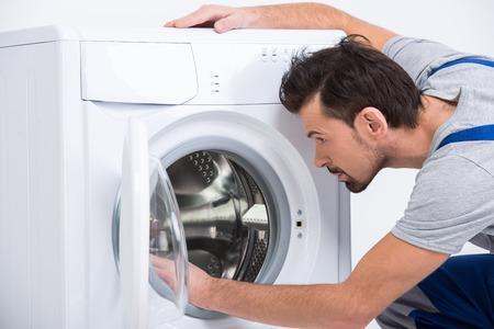 Hướng dẫn sửa chữa máy giặt LG không vào điện