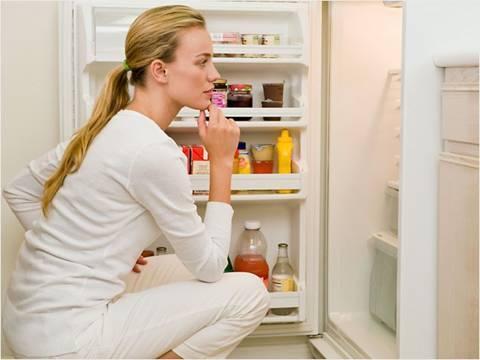 Nguyên nhân khiến tủ lạnh không hoạt động làm bạn đau đầu