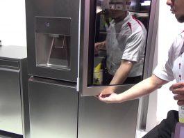 Vệ sinh tủ lạnh cũ thành mới chỉ trong vài bước