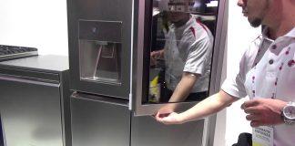 Bí quyết khử mùi và vệ sinh tủ lạnh đơn giản hiệu quả