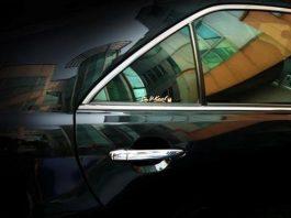 Decal dán kính ô tô đã xưa rồi, hãy sử dụng phim cách nhiệt để đảm bảo an toàn cho chiếc xe và sức khỏe của bạn