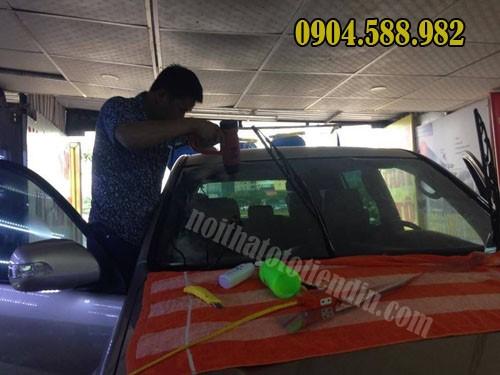 Tiến Dịu Auto mang đến cho bạn chất lượng dịch vụ chuyên nghiệp