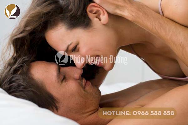 cách kéo dài thời gian quan hệ ở nam giới