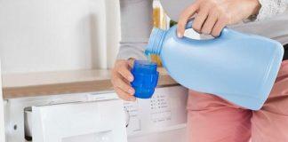 Hướng dẫn cách cho nước xả vải vào máy giặt đúng chuẩn nhất