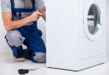 Địa chỉ sửa chữa máy giặt Electrolux tại Hà Nội an toàn và uy tín