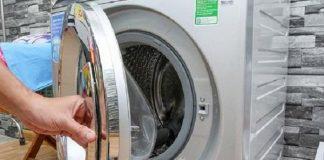 Bảo hành máy giặt Electrolux tại Hà Nội ở đâu giá rẻ uy tín?