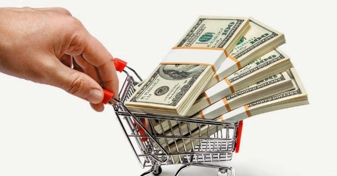 Quan tâm đến ví tiền - khả năng tài chính của bạn trước khi đưa ra quyết định chọn mua túi xách
