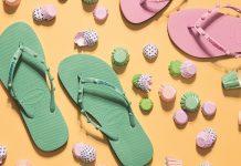 """Cách chọn sandal hè """"cực chất"""" cho các nàng"""