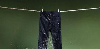Cách làm không phai màu quần Jeans