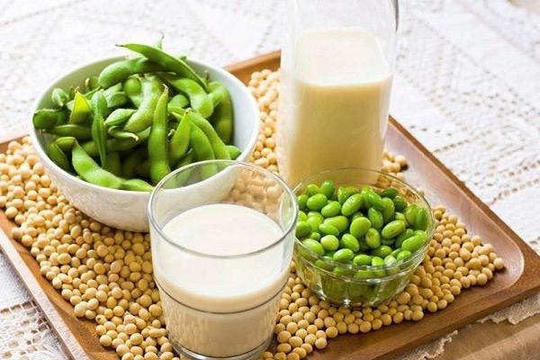 Cách sử dụng bột mầm đậu nành sao cho hiệu quả
