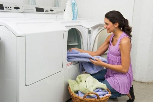 Máy giặt Aqua có tiết kiệm điện không?