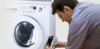 Đừng hoảng hốt khi máy giặt đang giặt thì dừng lại