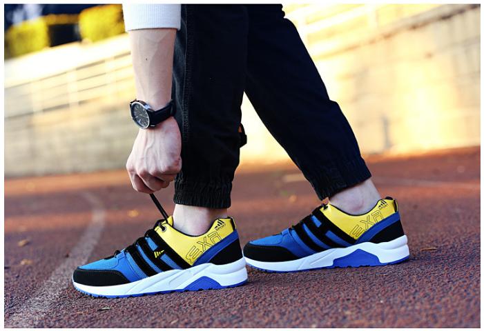 Chọn giày thể thao phù hợp với bộ môn tập luyện