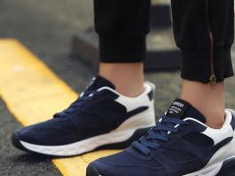 Những lưu ý khi chọn giày thể thao