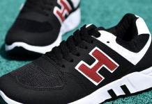 Lời khuyên để chọn mua được giày thể thao tốt nhất