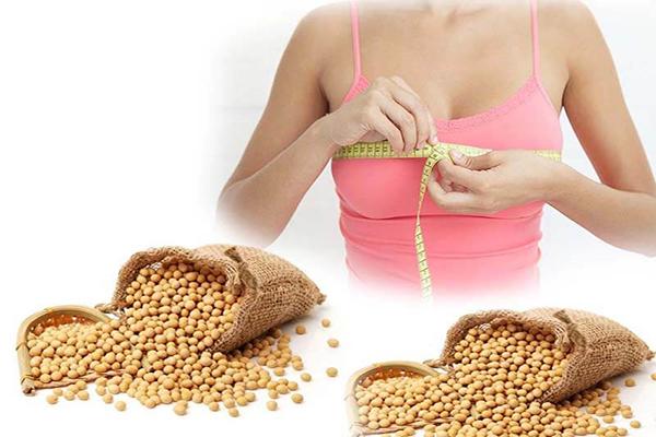 Một số cách sử dụng bột mầm đậu nành hiệu quả ít người biết