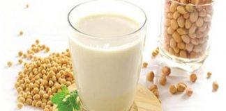 Uống sữa đậu nành có giảm cân không?
