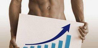 Giải đáp băn khoăn: làm thế nào để tăng kích thước cậu nhỏ?