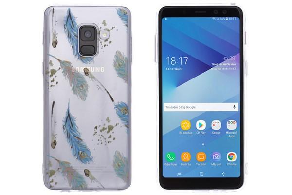 Ốp điện thoại Samsung Galaxy A8 giá rẻ