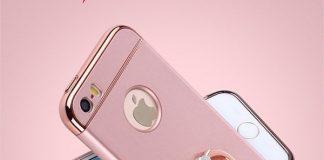 Ốp lưng iphone 5 có nhiều mẫu mã đa dạng