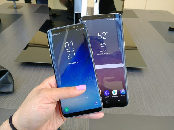 Samsung Galaxy S8 cần đến một chiếc ốp bảo vệ
